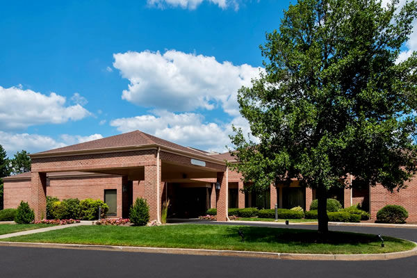 CTC Associates, Inc - Nearby Accomodations - Courtyard Marriott in Norwood MA