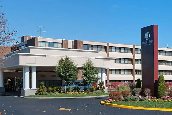 CTC Associates, Inc - Nearby Accomodations - Doubletree in Westboro MA